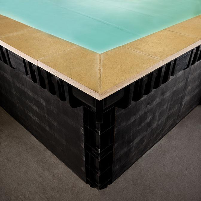 Mondial piscine aevl for Mondial piscine
